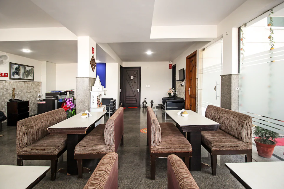 NStay 35 | Coliving PG in Sector 31 Gurgaon