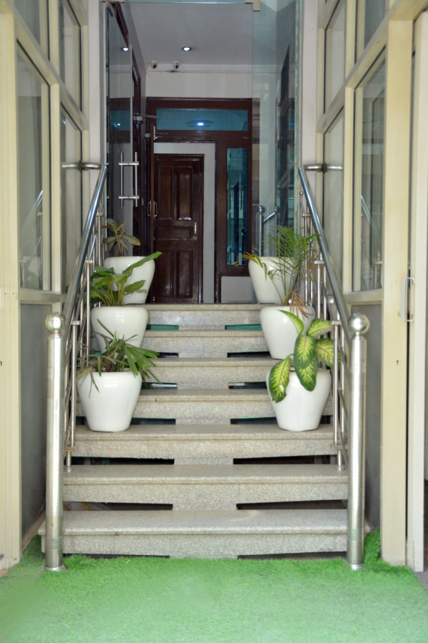 2bhk Fully Furnished Apartment